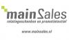 Mainsales